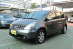 【君豪汽車】2008年式LIVINA1....