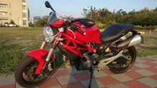自售 Ducati 2009 Monster 696可協助貸款