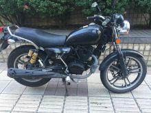 自售2009哈特佛 雲豹150FI