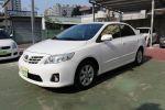 【君豪汽車】2013年ALTIS1.8E...