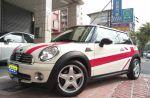【銓鑫汽車】2007年改款R56 Mi...