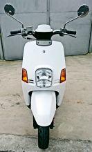 安穩當舖【流當機車】2007年 山葉Cuxi100 售價$33000元