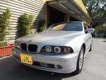 HOT實價登錄#保證實車在店#不讓你白跑#BMW 2002年 520