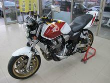 2005 CB1300 日規ABS經典紅白款