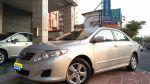 【銓鑫汽車】2009年TOYOTA ALTIS 1.8 一手車,少跑,可全貸
