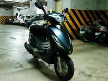 SYM 三陽- 高手125, 好騎,自用車股煞,車主是男性注重車輛定期保養維護