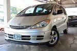 2002 PREVIA 2.4 汽油  實用好開 里程車況保證『九億汽車』