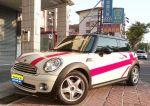 【銓鑫汽車】2007年改款R56 Mini-COOPER可全額貸I-Key啟動