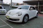 【君豪汽車】2013年Beetle1.2 Design僅跑3萬多公里原廠固定保養