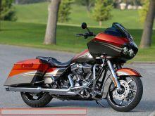 Harley哈雷CVO 2013年110週年紀念 全球稀有1802.cc