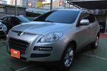 【君豪汽車】2012年納智捷SUV2.2旗艦型新車價112萬原廠固定保養
