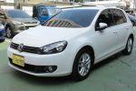 【君豪汽車】2012年GOLF1.4TSI雙增壓動力影音版全程原廠固定保養