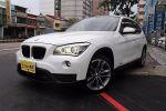 X1 BMW 總代理 2.0 14年型  里程一手 保證 認證 驗證