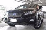 2010 RX450H 黑 3.5  舒適 寧靜 安全 里程車況保證『九億汽車』