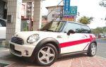 【銓鑫汽車】2007-R56 Mini-COOPER內裝全車鍍絡圓框 I-Key