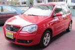 【君豪汽車】2009年POLO1.4五...
