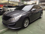 【君豪汽車】2011年SONATA2.4G...