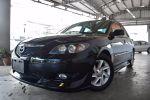 2006  Mazda3  1.6 車美 有力 舒適  里程車況保證『九億汽車』