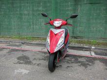 2011年 IRX 115