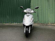 G3 125 優質代步車