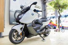 【上華國際車業.重車】2015 BMW C600 SPORT
