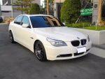 實價登入/保證有車/2005年BMW 525I/車況絕美