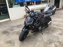 2014年 Kawasaki Z1000 ABS (1043CC)  私人自售