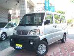 【銓鑫汽車】2012年中華VERYCA1.3一手車,跑7萬多,壓縮機剛換新