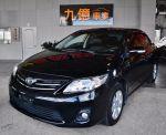 2011  ALTIS  1.8 車況優美 好開  里程車況保證『九億汽車』