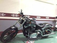 哈雷 Harley Davidson Breakout 14年 太古車
