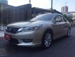 【君豪汽車】2013年全新九代雅哥2.4VTI-S僅跑7萬多公里新車價145萬