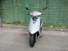 2007年 GT 125