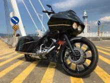 2012 Harley Davidson FLHTCU