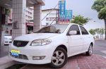 【銓鑫汽車】2005年VIOS天窗黑內裝,皮椅,CD,實車實價,認證車