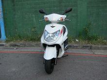 2007年 新勁戰 化油版