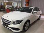 2017年式 Benz 最 新 款 E200(...