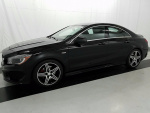 正2015 Benz Cla250 AMG sport plus 小改款 大螢幕