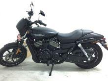 Harley-Davidson XG-750  2017年特仕款一手自用車台南