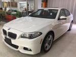 2014 BMW 528i  M Sport HUD k...
