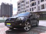 【銓鑫汽車】2008年TOYOTA RAV-4,一手車,天窗,影音18吋鋁圈G版