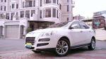 【銓鑫汽車】Luxgen U7天窗最頂級4WD七人座,一手車跑5萬整