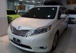 2015年 Toyota Sienna Limited...
