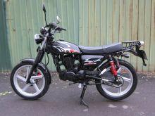 2011年 KTR 150
