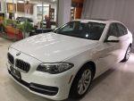2014 BMW 528i keyless 電動尾...