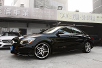 【詠信車業 SAVE認證】CLA250AMG BENZ 4MATIC 2014年