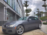 BMW 328 M-sport F30 HID魚眼 ...