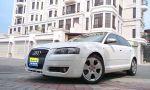 【銓鑫汽車】2008年出廠A3柴油2.0 *雙認證*挑戰便宜優質車況 實車實價
