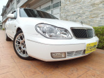 CEFIRO A34 2.0 TF天窗頂款超新平價超值4顆SRS舒適安全性能好車