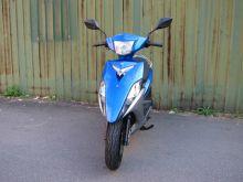 2012年 RS ZERO 100