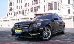 【銓鑫汽車】正2012年出廠C250原廠AMG挑戰便宜優質車況 實車實價